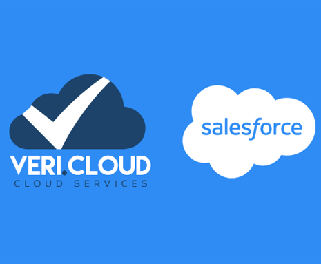 Veri Cloud - Salesforce