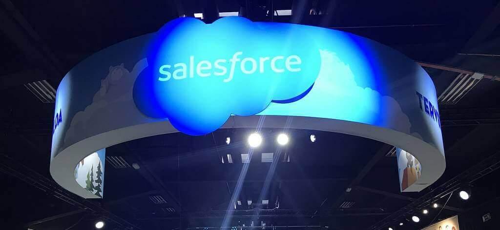 Salesforce Basecamp Nedir?