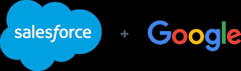 Salesforce ile Google Ortaklığı